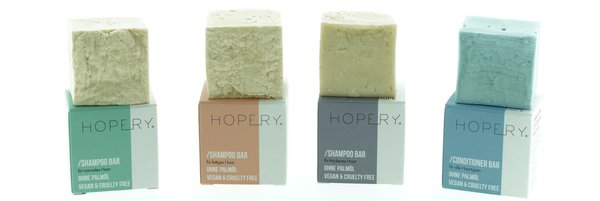 Hopery, Shampoo Bar, Haarseife, Social Business, Conditioner