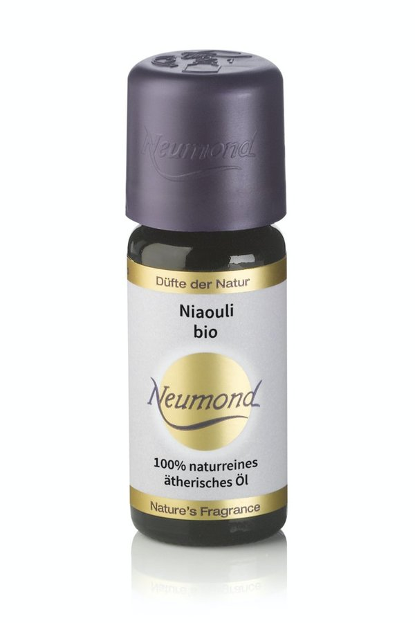 Niaouli bio, 10ml