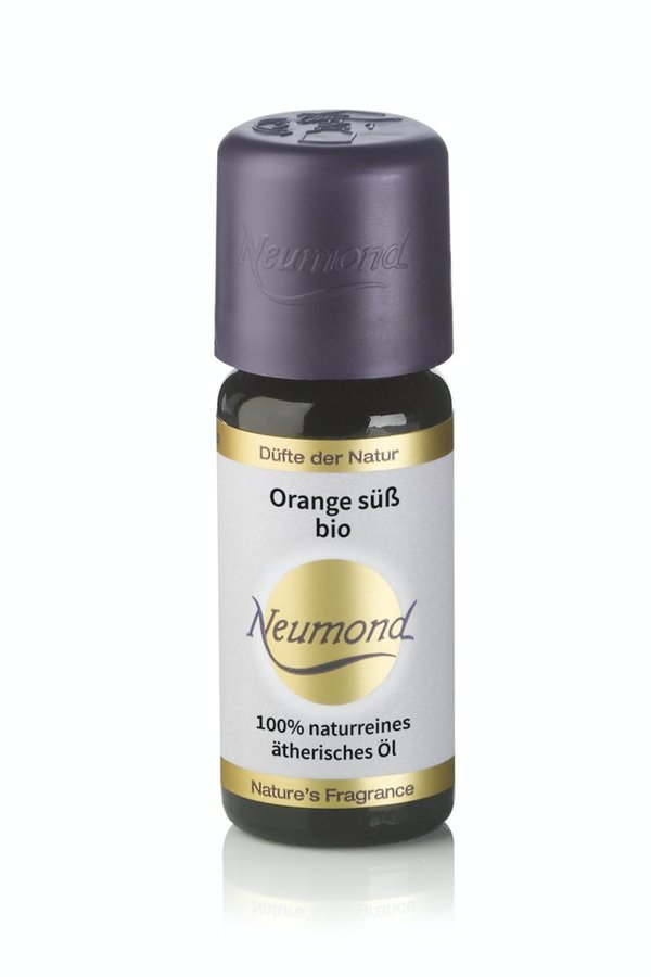 Orange süß bio, 10ml