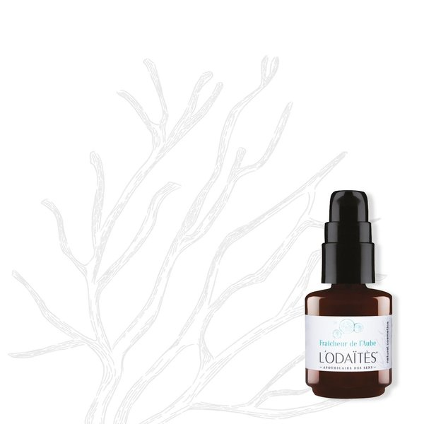 INVIGORATING EYE CONTOUR DAWN FRESHNESS | FRAICHEUR DE L'AUBE 15ml